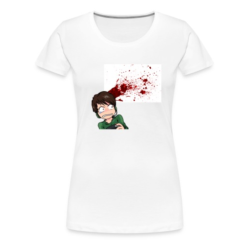 tumblr_static_7dsyozktuz48w4swo4kkwc4k8.png - T-shirt Premium Femme