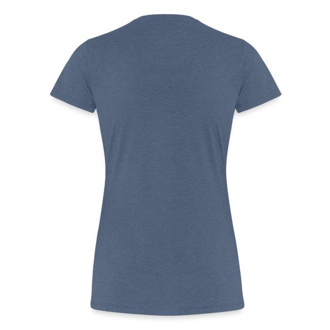 Spread shirt hjärta love