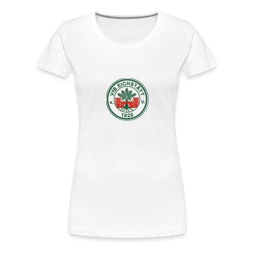 vfb logo transparent - Frauen Premium T-Shirt