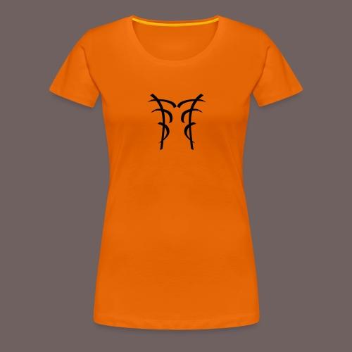 GBIGBO zjebeezjeboo - Oriental - Bambou [Flex] - T-shirt Premium Femme
