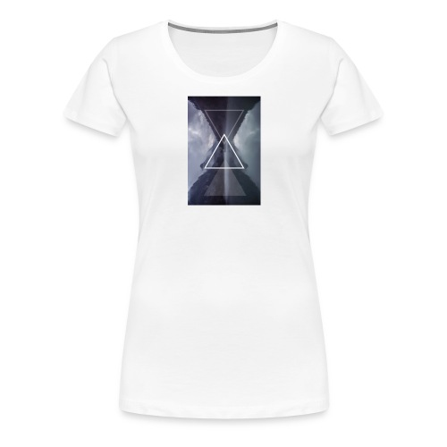 SHAPE - Koszulka damska Premium