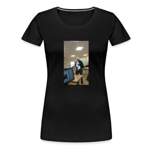 Arnaud - Women's Premium T-Shirt