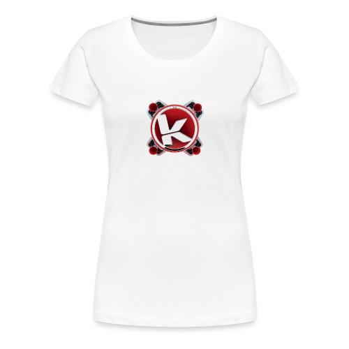 Kozzmozz 20 06 2015 - Women's Premium T-Shirt