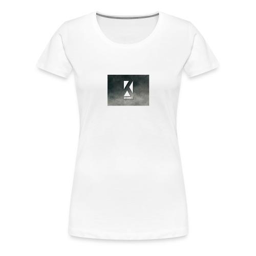 Keravonos - Frauen Premium T-Shirt