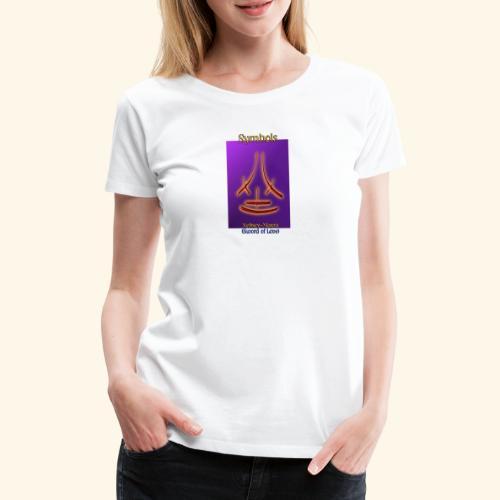 Neftsoy Mayra - Frauen Premium T-Shirt
