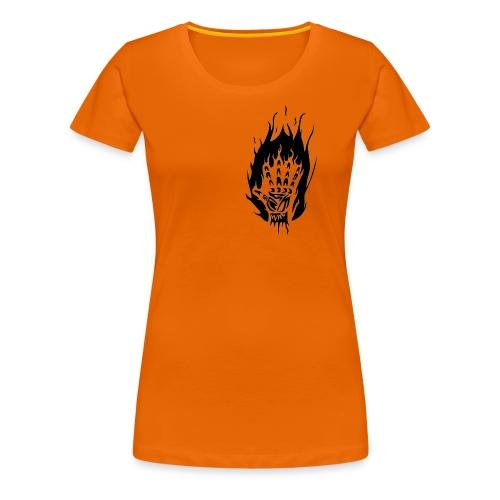 Passion - Women's Premium T-Shirt