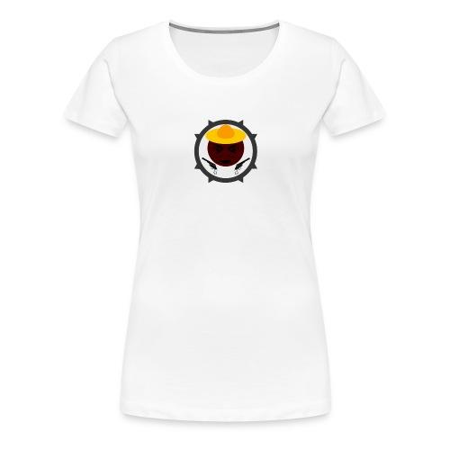 Les Mexicans - Frauen Premium T-Shirt
