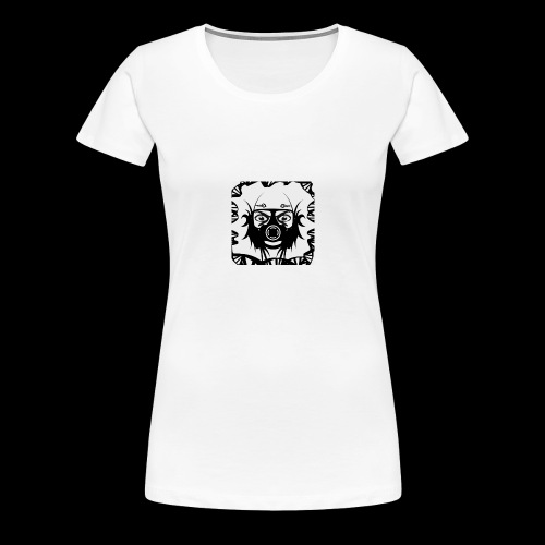 MauL*s - Dame premium T-shirt