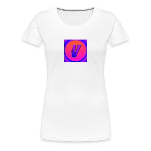 Vititoe12YT - Women's Premium T-Shirt