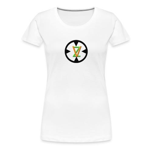 T-shirt Zombivial - T-shirt Premium Femme