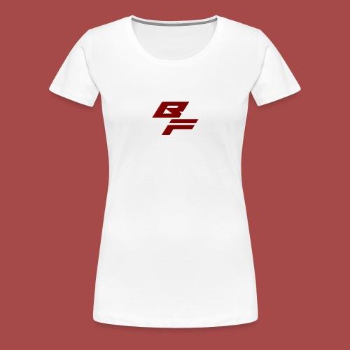 BloodFamily Collection - T-shirt Premium Femme