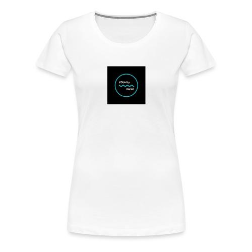 YOUnity - Women's Premium T-Shirt