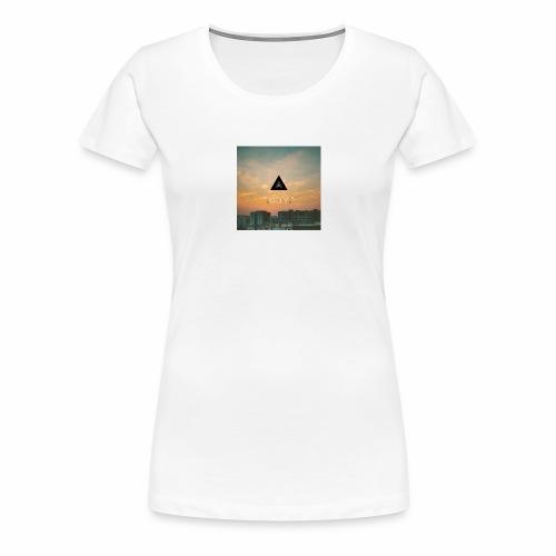 Empire Emperors 3 - Frauen Premium T-Shirt