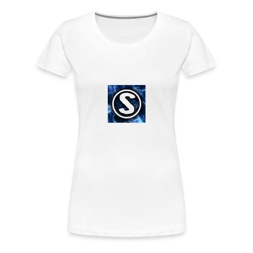 StormRL Logo - Women's Premium T-Shirt