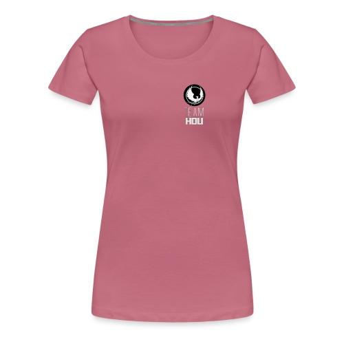 Film Action Adventure 33931 - Women's Premium T-Shirt