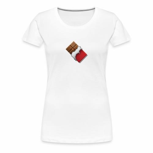 Nawk - T-shirt Premium Femme