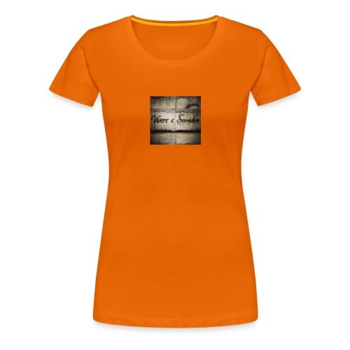 FB_IMG_1450317456468-jpg - Maglietta Premium da donna