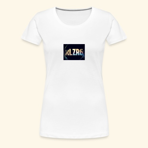 received 2208444939380638 - T-shirt Premium Femme