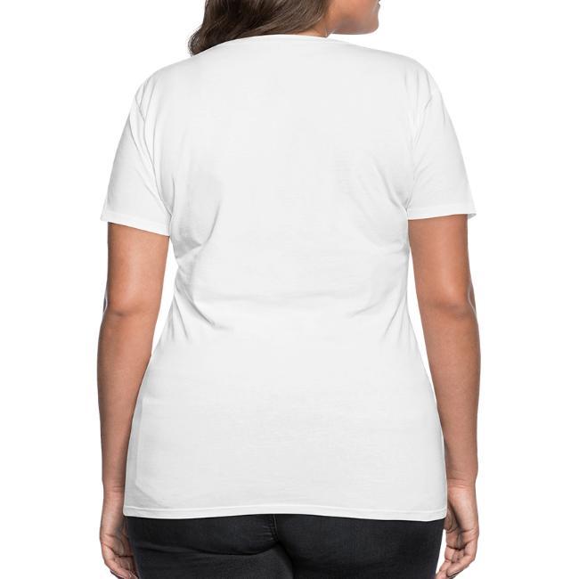 Vorschau: Aufputzt wia a Kristbam - Frauen Premium T-Shirt