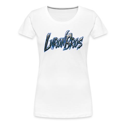 2 - Women's Premium T-Shirt