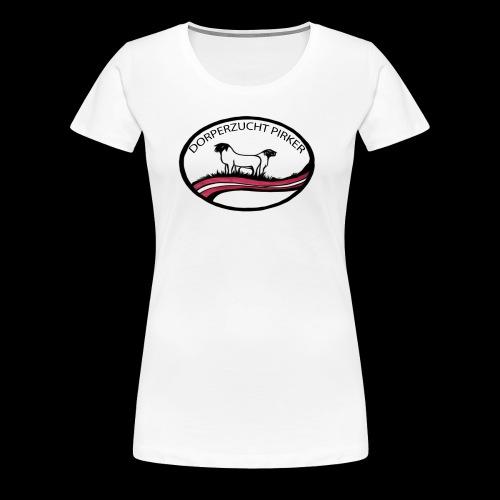 Dorperzuchtpirker - Frauen Premium T-Shirt