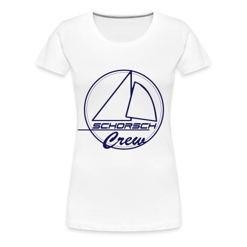 Schorsch - Frauen Premium T-Shirt