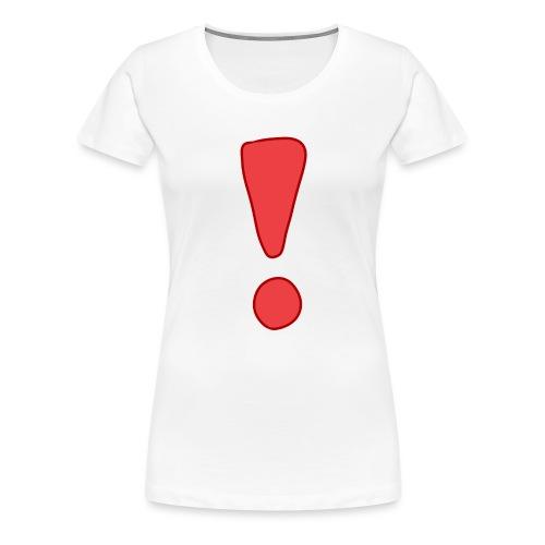 Bobcat! - Women's Premium T-Shirt