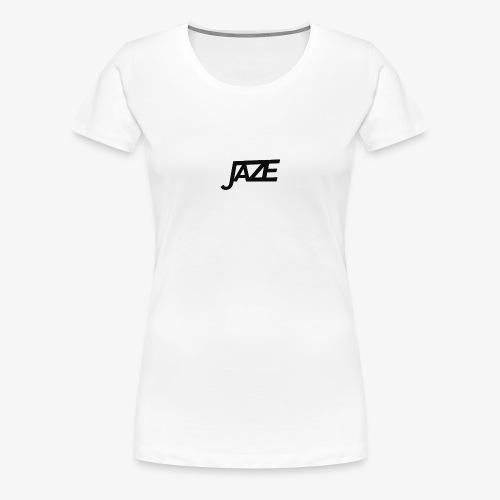 JaZe - Vrouwen Premium T-shirt