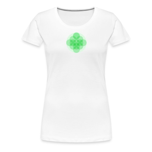 Public Relations are watching my back - Vrouwen Premium T-shirt