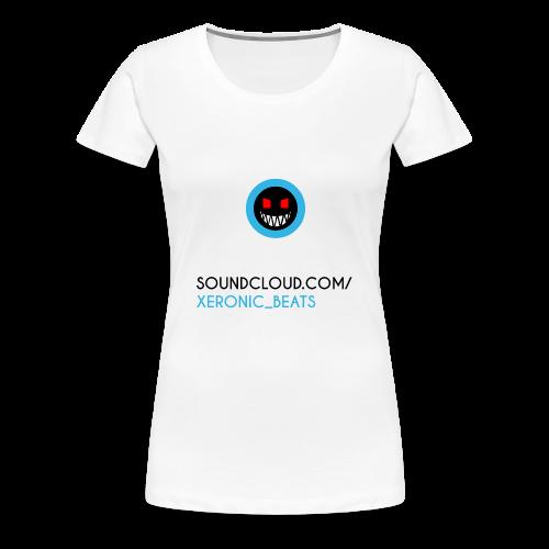 XERONIC LOGO - Women's Premium T-Shirt