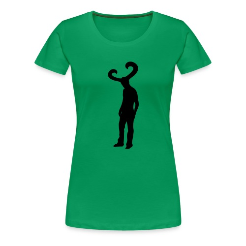 KC - Vrouwen Premium T-shirt