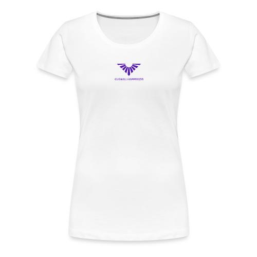Fly - Frauen Premium T-Shirt