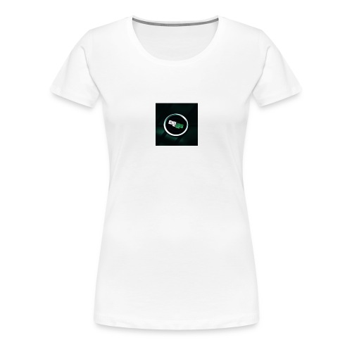 First Product Of TheOnlyChilds - Women's Premium T-Shirt