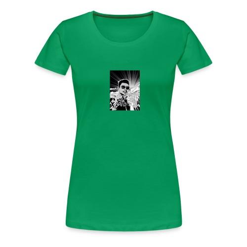 Great Lover - Frauen Premium T-Shirt
