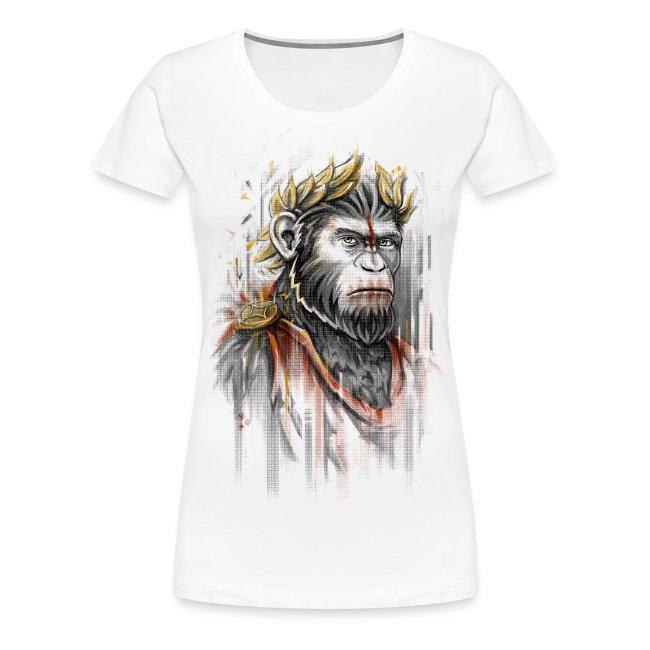 La Planète des singes Polo Shirt