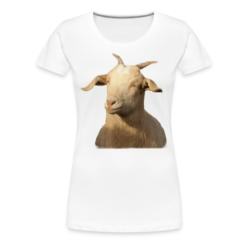 Raima png - Frauen Premium T-Shirt