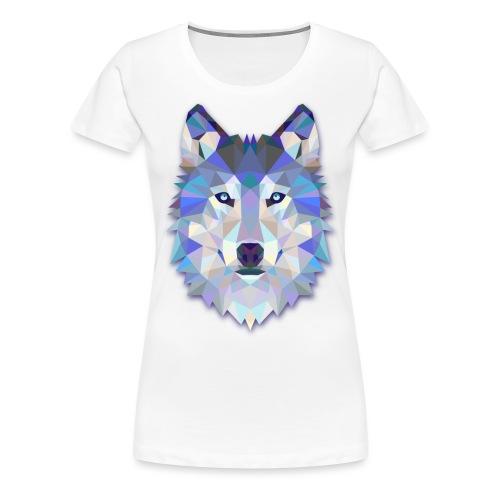 07 png - Camiseta premium mujer