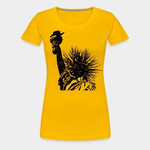usa-liberty - Women's Premium T-Shirt