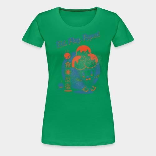 collection-1-japan - Women's Premium T-Shirt