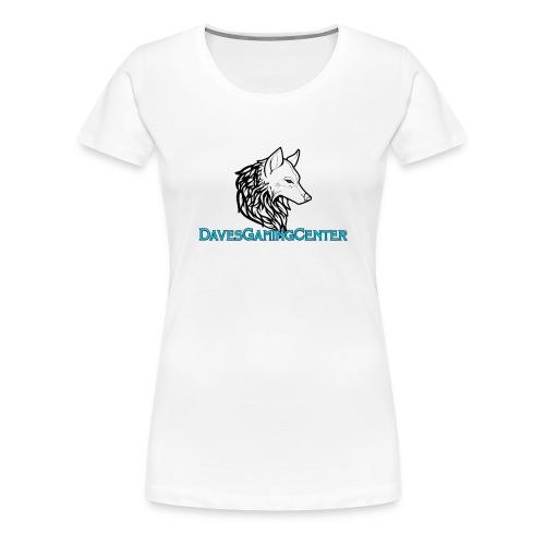 1 png - Frauen Premium T-Shirt