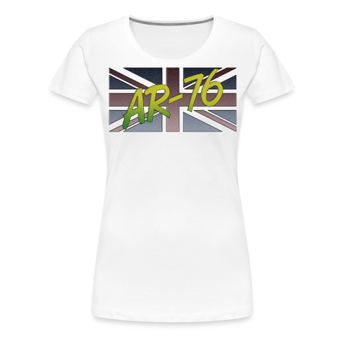 CO2 png - Women's Premium T-Shirt