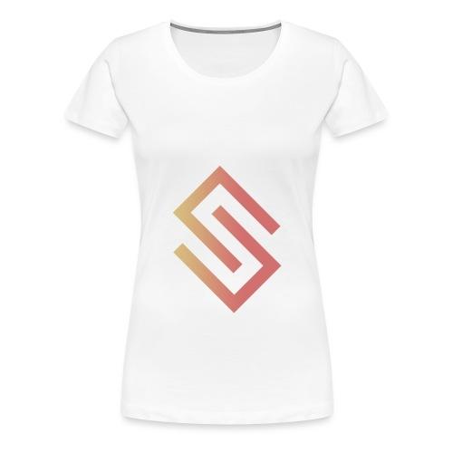Stéova - T-shirt Premium Femme