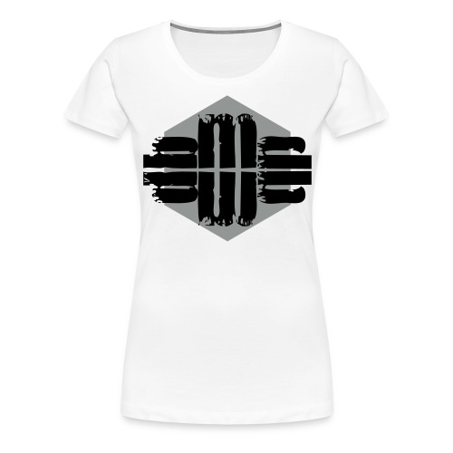 Bobby Ming Projekt - Frauen Premium T-Shirt