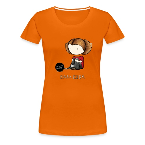 Nothing Really - Women's Premium T-Shirt