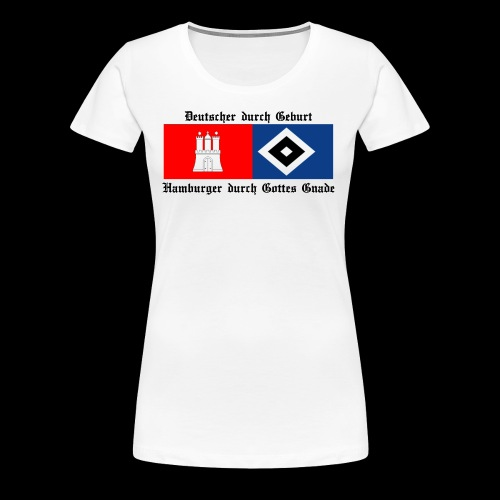 Tattoo - Frauen Premium T-Shirt