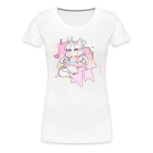 Big Sister Layla - Camiseta premium mujer