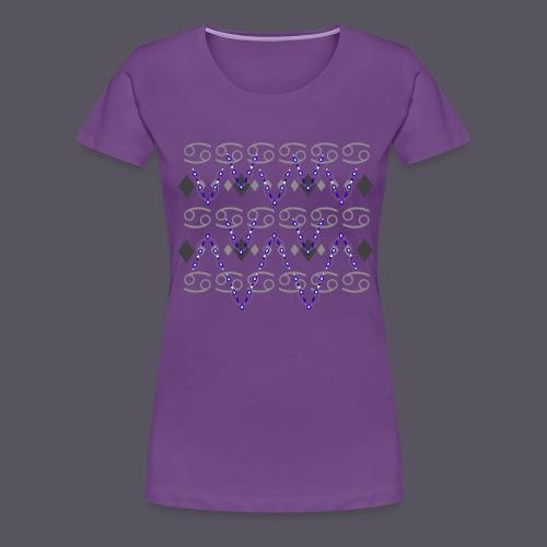 Mustermix - Frauen Premium T-Shirt