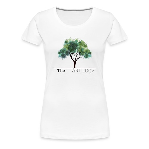 Women Tree Tank Top - Women's Premium T-Shirt