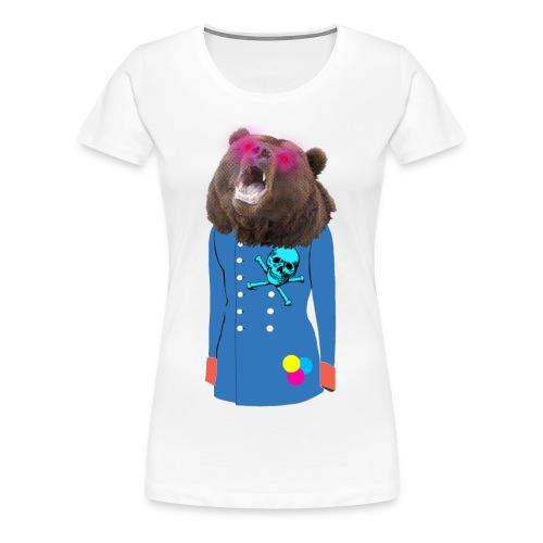 Uniform - Frauen Premium T-Shirt