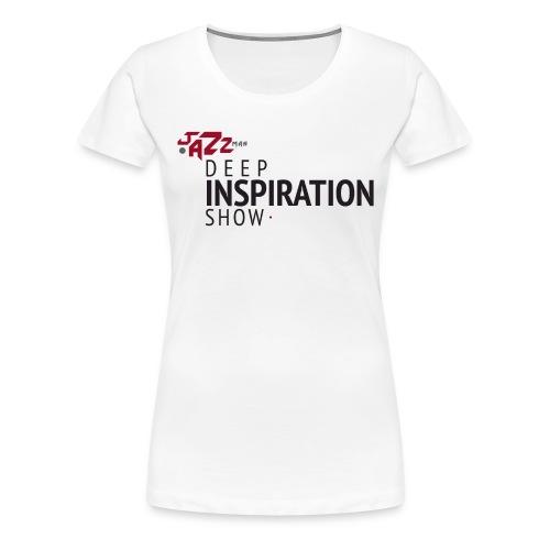 logoHR png - Women's Premium T-Shirt